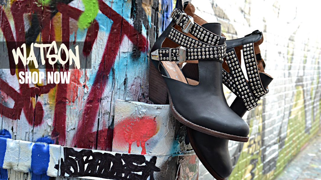 Jeffrey Campbell at Envi Shoes